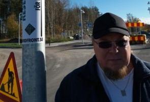 Fortsatt aktivism i Norrköping