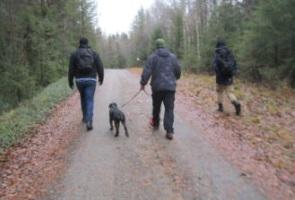 Gruppmöte i Luleå