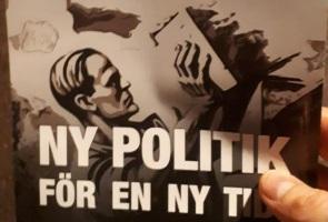 Kamparbete för svenska folket – Borlänge