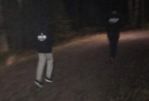 Intervallträning i Luleå