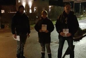 Aktivism i Sävsjö kommun
