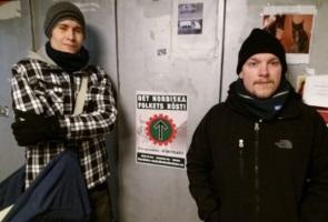 Blixtaktion i Norrköping