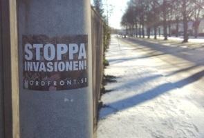 Informationsspridning i Västervik