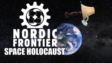 Nordic Frontier Space Holocaust episode
