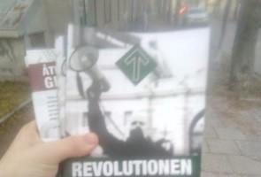 Opinionsbildning i Vänersborg