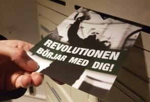 Aktivism i Värnamo