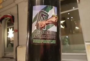 Sunda budskap inför marknad i Örebro