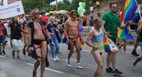 Gay telefon kön Kanada