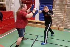 Studiecirkel och kampsportsträning – Norrköpings kommun