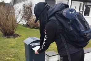 Upplysningsarbete i Uddevalla
