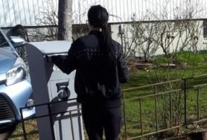 Uddevallabor informerades om situationen i staden