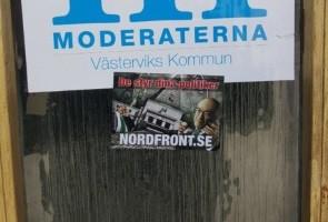 Upplysningsarbete i Västervik
