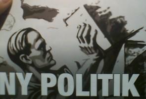 Fortsatt aktivism i Uddevalla