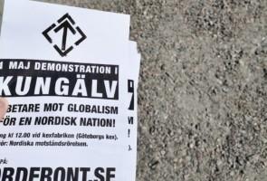 Uddevallabor uppmanas gå på folklig demonstration