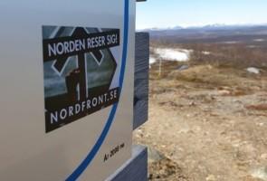 Rapport från Kiruna