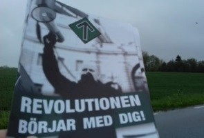 Folkgemenskapens ideologi spreds i Simrishamns kommun