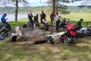 Familjedag i Alingsås
