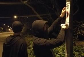 Aktivism i Kristianstad
