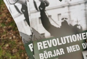 Nationalsocialistisk aktion – Uddevalla kommun