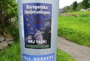 Aktivismen fortgår i Uddevalla kommun