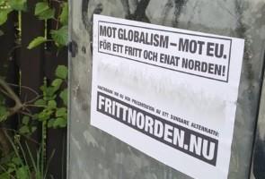 Kamp för självständighet och frihet – Västervik