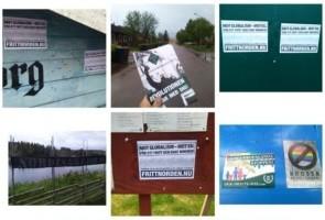 Aktivism för sunt samhälle i Vansbro kommun