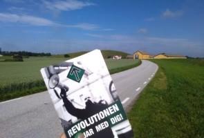Arbete för Nordens frihet – Vellinge kommun