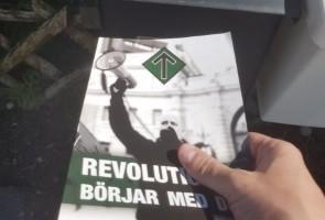 Fortsatt aktivism i Ystads kommun