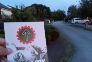 Aktivism i Lomma kommun