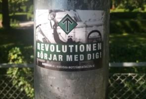 Kamp för Norden i Norrköping