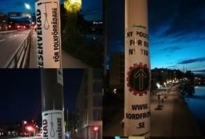 Fortsatt totalt motstånd från Linköping