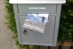 Uppmaning till kamp i Nässjö kommun