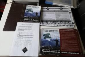 Propagandatillverkning i Norrköpings kommun