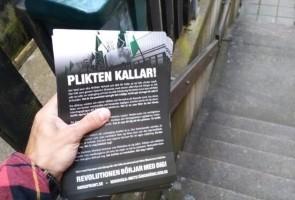 Aktivism i Ystad
