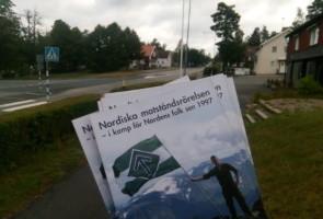 Näste 7 spred nya flygbladet i Aneby kommun