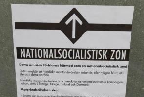 Affischering i Gislaveds kommun