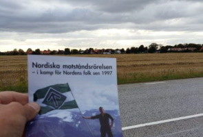 Sunda budskap i Barsebäckshamn, Kävlinge kommun