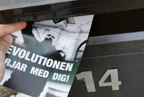 Arbete för vårt folks säkerhet och bevarande – Stockholms kommun