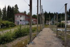 Krisförberedande aktivitet i Borås