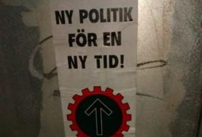 Lösning finns på samhällets alla problem – Tomelillabor uppmärksammas på nationalsocialismen