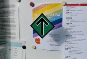 Socialt umgänge och aktivism – Östersund