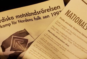 Välkomnande av ny medlem och basaktivism i Eskilstuna