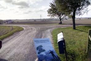 Fortsatt upplysning om förtryckarregimen i Vellinge kommun