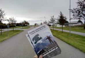 Åsiktsfriheten måste sättas i bruk! – budskap i Trelleborgs kommun