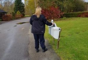 Samhällsinformation i Ljungby kommun