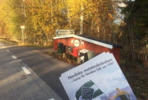 Basaktivism i Gagnefs- och Vansbro kommun