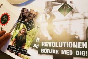 Studiecirkel i Borås: Debatt och juridik