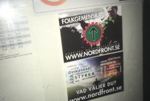 Klistermärkesuppsättning – Varbergs kommun