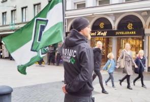 Kampdag i Helsingborg