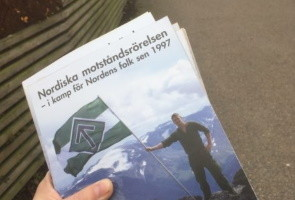 Fortsatt aktivism i Varberg